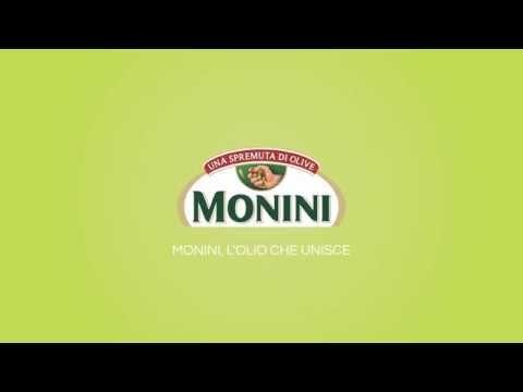 Monini invita a tavola: Goderecci e Salutisti.