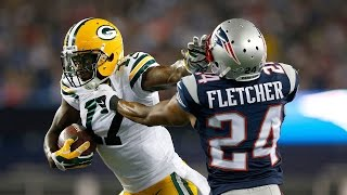 Packers vs. Patriots 2015 NFL Preseason Week 1 highlights