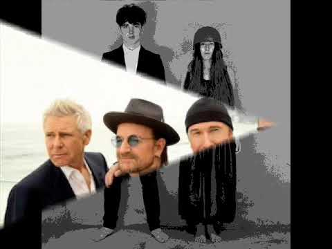 U2 - Love Is All We Have Left