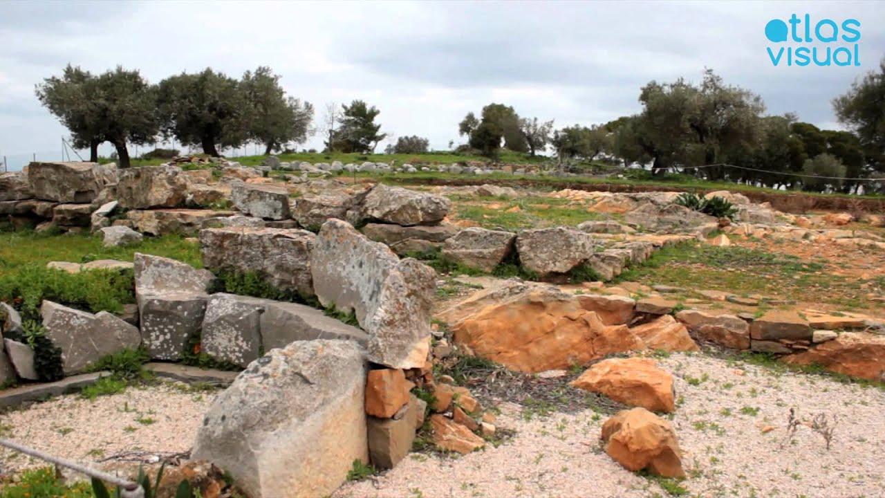 Temple Of Poseidon Poros