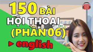Luyện Nghe 150 Bài hội thoại tiếng Anh giao tiếp Cơ Bản [PHẦN 6] Bài 51: GO TO SEE A MOVIE