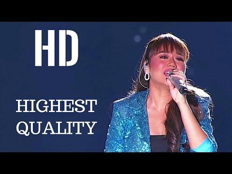 Morissette Amon - 2018 ASIA SONG FESTIVAL FULL (Highest Quality 1080p)