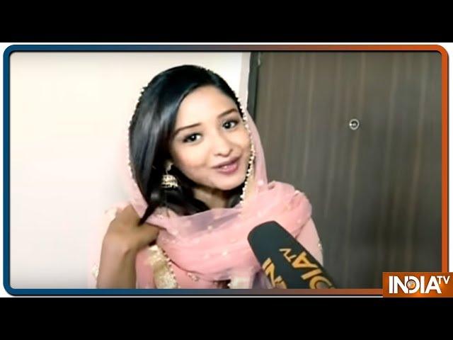 Ek Bhram Sarvagun Sampanna: Tina Philip's exciting day out