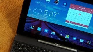 Asus Transformer Pad TF103 is an affordable keyboard-toting tablet hybrid