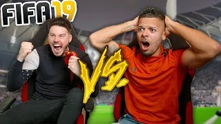 ULTIMATE FIFA 19 BATTLE! | BILLY WINGROVE VS JEREMY LYNCH | UCL EDITION