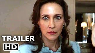 THE CONJURING 3 Movie Video HD