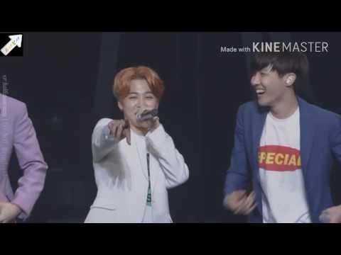 [BTS] randomplay dance