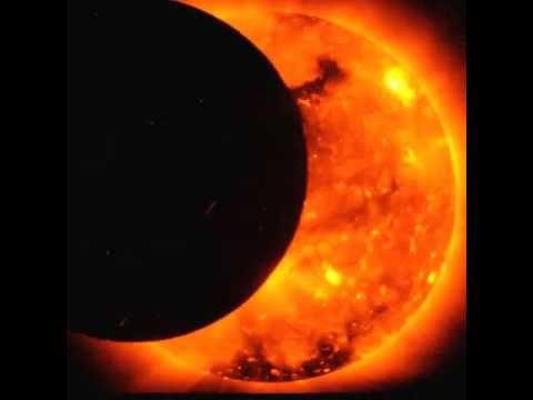 Eclipse Anular em 10 de Maio 2013