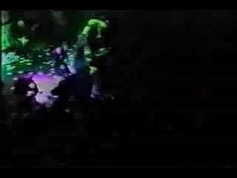 Mushroomhead - Indifferent (8-12-95)