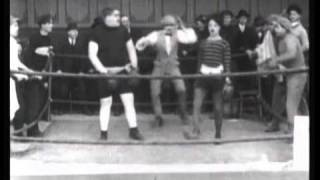 Chaplin: Champion (Final Fight)