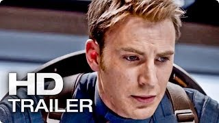 The Return Of The First Avenger HD