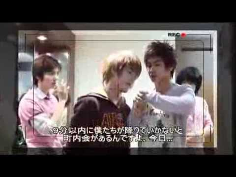 FAN CAM -New House-/ALL ABOUT The 1st 東方神起