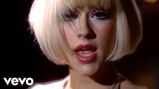 Christina Aguilera - I'm a Good Girl (Burlesque)