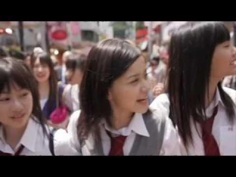 2010/7/7 on sale 3rd.Single「少女は真夏に何をする?」Music Video