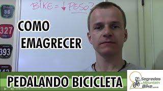 Bikers Rio Pardo | Vídeos | Como emagrecer pedalando uma bike