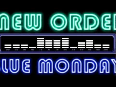 Baixar NEW ORDER - Blue Monday (1983)