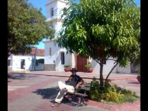 RAFAEL ESCALONA (JAIME MOLINA)  Carlos Vives & clasicos de la provincia
