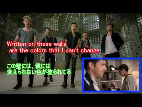 Baixar One Direction - Story of My Life - 和訳&歌詞 PV