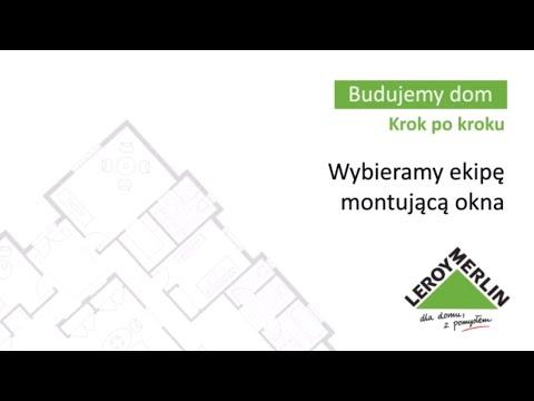 Wybieramy ekipę montującą okna (18/53)