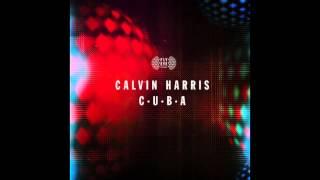 Calvin Harris - C.U.B.A