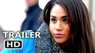 Anti-Social Official Trailer (2017) Meghan Markle Thriller Movie HD
