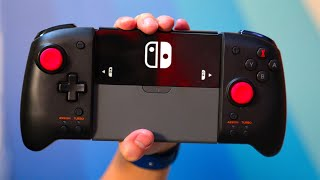 The Switch Pro Joy Cons!