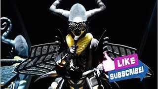'The Masked Singer' spoilers: The Bee is ...