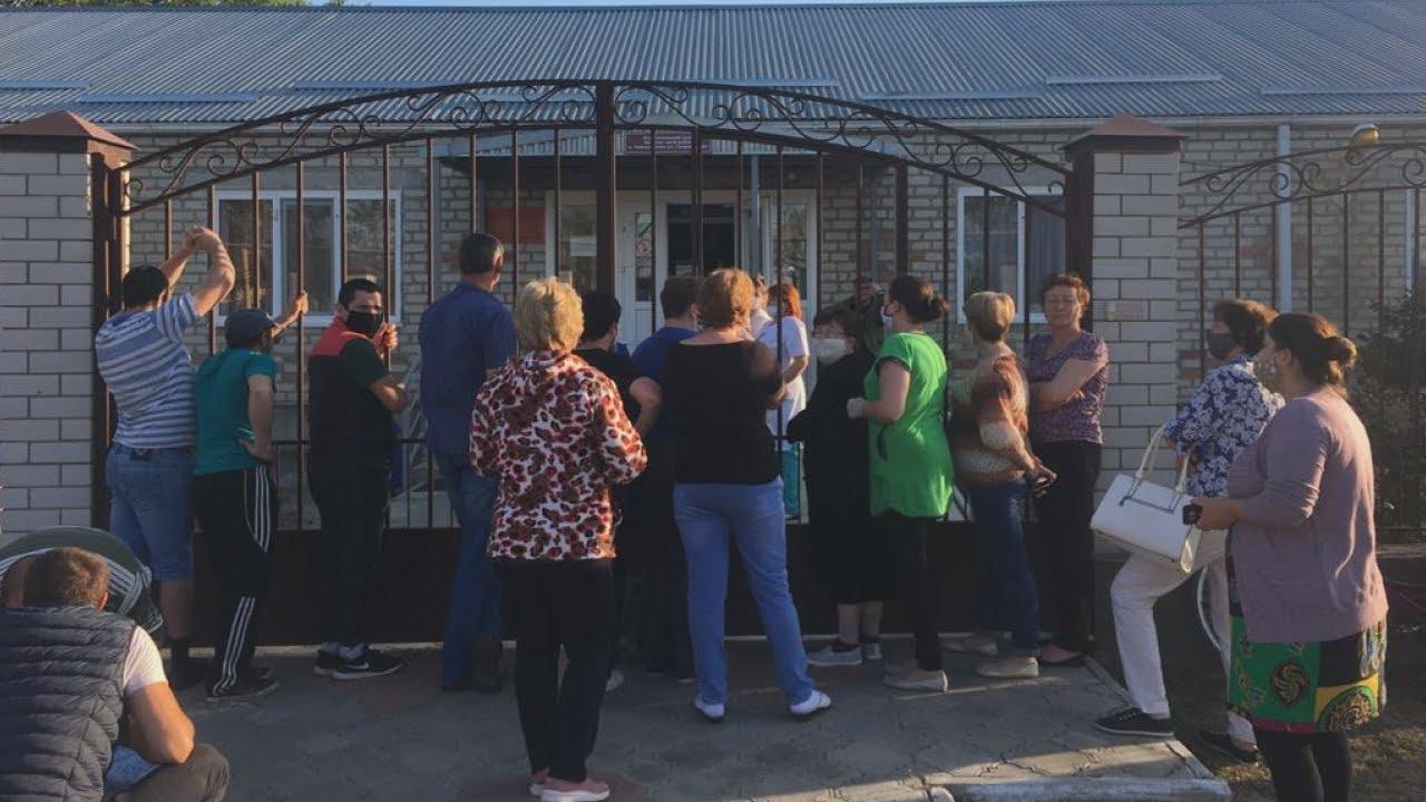 Заложники коронавируса: ставропольские медсестры умоляют о помощи