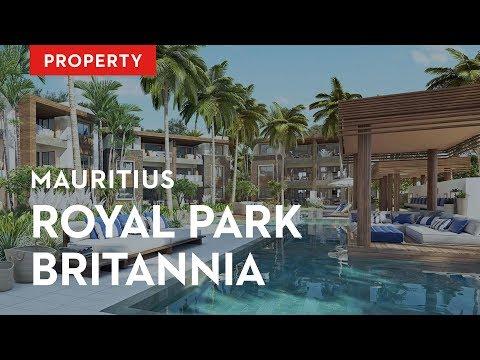 Mauritius - Royal Park - Britannia Apartments