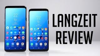 Samsung Galaxy S9 & S9+ im Langzeittest nach 4 Monaten Nutzung (Deutsch)   SwagTab