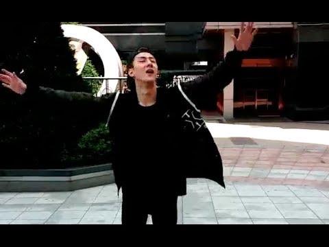 [Video] 140526 EXO Sehun and Tao Funny Dance