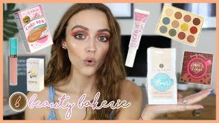 FULL FACE BEAUTY BAKERIE | First Impressions