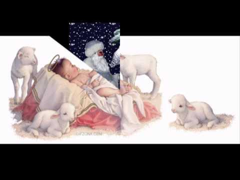 С Рождеством  Поёт Эллина Аристова автор ролика Алёшина Е