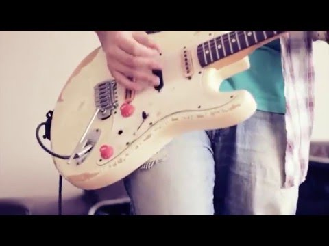 Baixar Red Hot Chili Peppers Dani California Guitar Cover / Remix