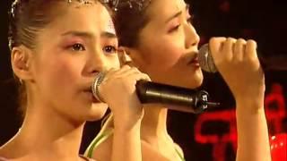 Twins演唱會2002 - Ichiban興奮演唱會 線上完整版 YouTube 影片