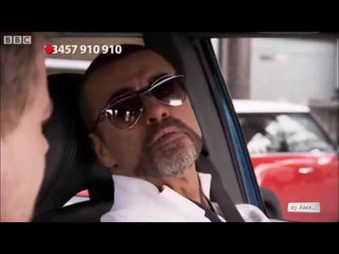 GEORGE MICHAEL in James Cordens Carpool Karaoke
