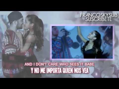 Baixar Ariana Grande ft Mac Miller - The Way ( Sub Español + Lyrics )
