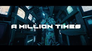 """T-Pain - """"A Million Times"""" ft. O.T. Genasis (Official Music Video)"""