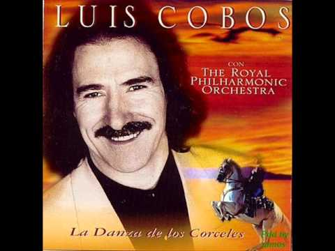 Luis Cobos - La Leyenda Del Beso