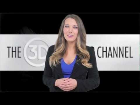 3D Printing Channel News and 3D Printing Industry Updates
