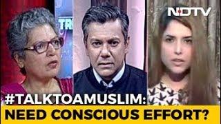 #TalkToAMuslim: Reinforcing Stereotypes Or Fighting Hate?