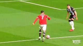 Epic Skills in Football 2021/22