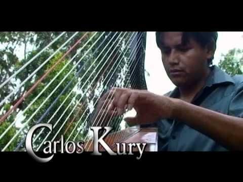 CARLOS KURY - CHIQUILLA BONITA PRIM 2012