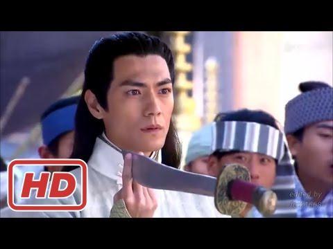 五絕之一「南帝」段智興篇《神雕俠侶》2014 陳曉 陳妍希版  HD1080pbb