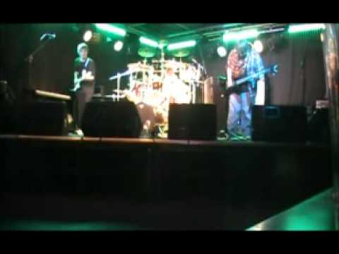 Vulgar Ballet - Ignorance Live At The Rockpile