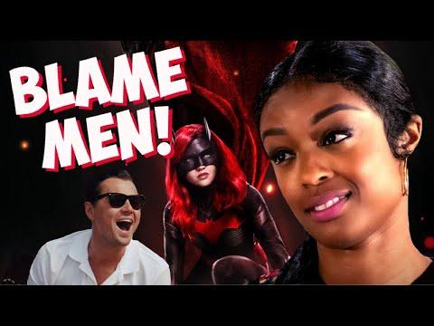 Blame Tom Brady! NPC Media try to spin Batwoman season 2 RECORD LOW ratings!