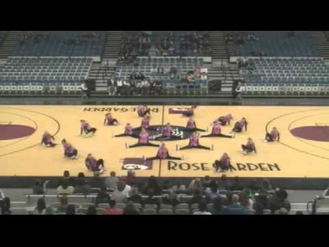 2012 OSAA Dance Drill Preliminaries Day 3 - Smashpipe sports