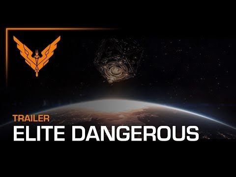 Elite Dangerous Video Screenshot 1