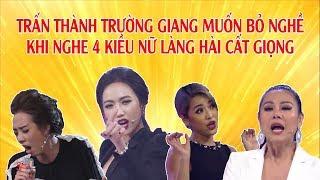 Nam Thư - Puka - Thu Trang - Diệu Nhi CẤT GIỌNG là bao trái tim TAN CHẢY