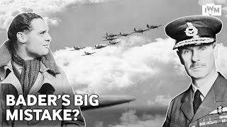 Battle of Britain Big Wing | Was the Big Wing a bad idea?